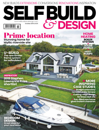 SelfBuild & Design October2019