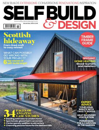SelfBuild & Design November2019