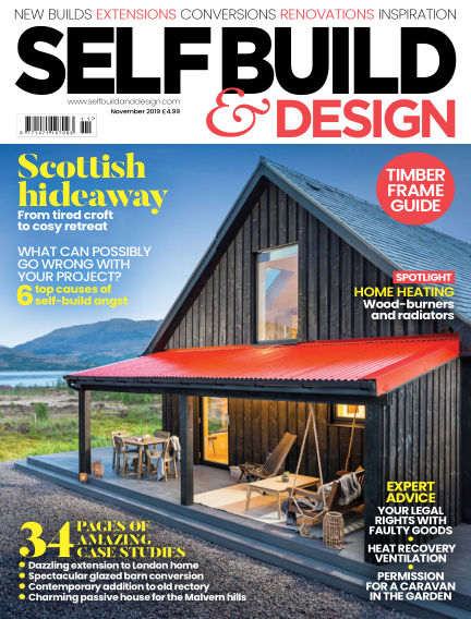 SelfBuild & Design September 27, 2019 00:00