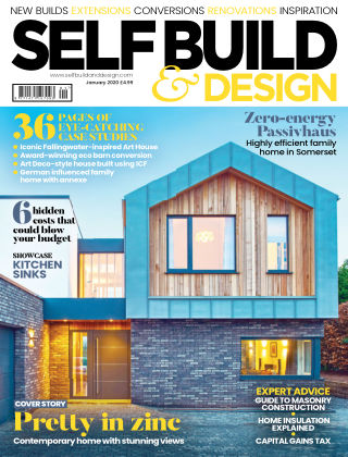 SelfBuild & Design January2020