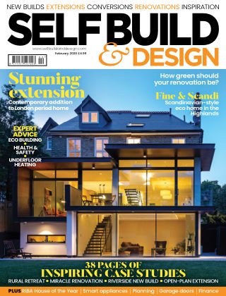 SelfBuild & Design February2020