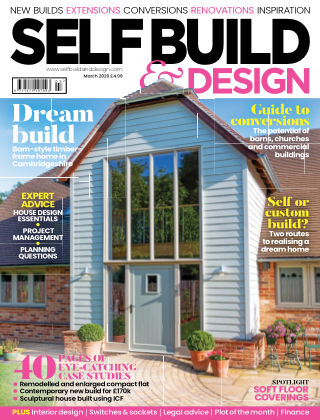 SelfBuild & Design March2020