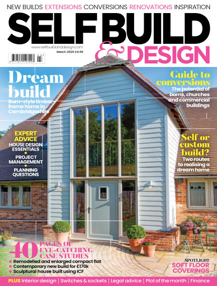 SelfBuild & Design January 30, 2020 00:00