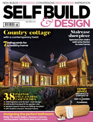 SelfBuild & Design May2020