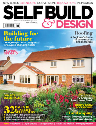 SelfBuild & Design June2020