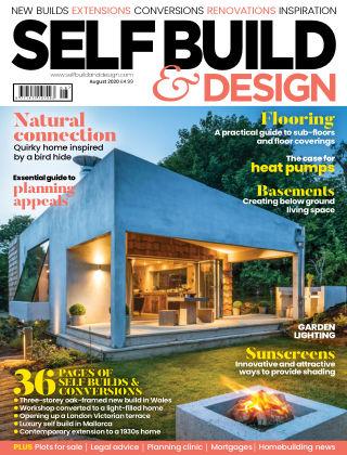 SelfBuild & Design August2020