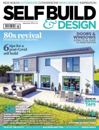 SelfBuild & Design September2020