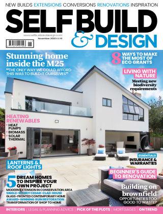 SelfBuild & Design November2020
