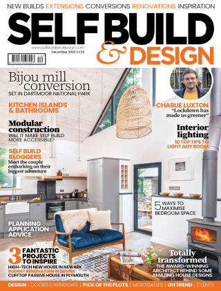 SelfBuild & Design December2020