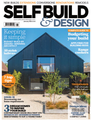 SelfBuild & Design January2021