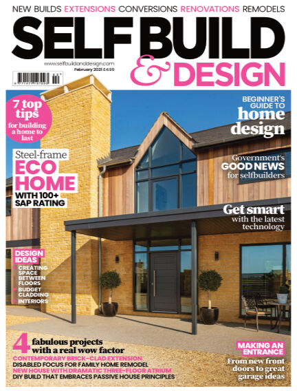 Read Selfbuild Design Magazine On Readly The Ultimate Magazine Subscription 1000 S Of Magazines In One App
