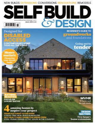 SelfBuild & Design March2021