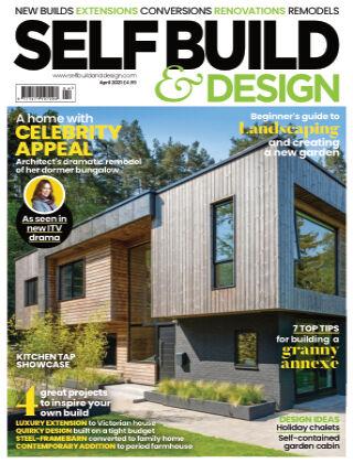 SelfBuild & Design April2021
