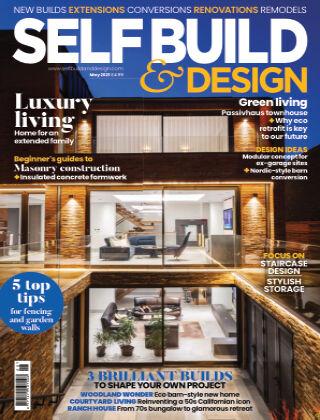 SelfBuild & Design May2021