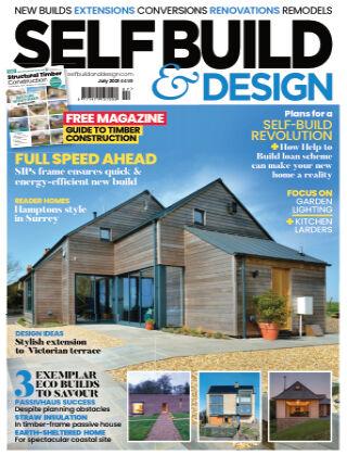 SelfBuild & Design July2021
