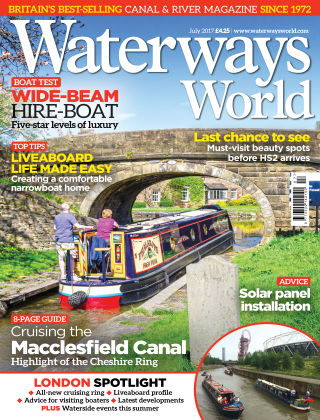 Waterways World July2017