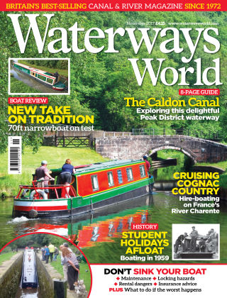 Waterways World November2017