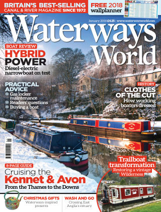 Waterways World January2018