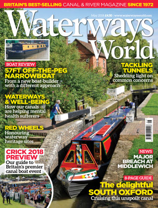 Waterways World May2018