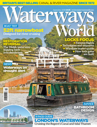 Waterways World September2018