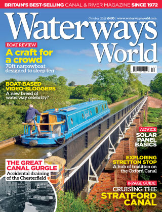 Waterways World October2018