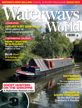 Waterways World November2018