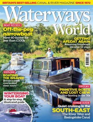 Waterways World December2018