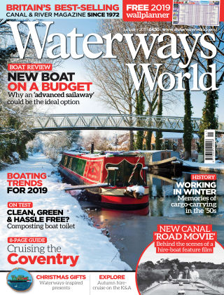 Waterways World January2019