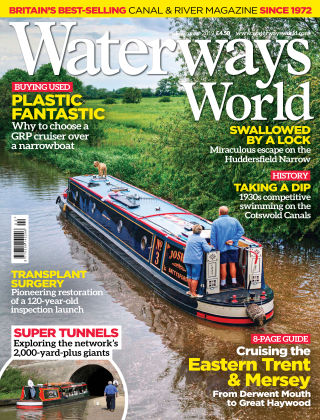 Waterways World February2019