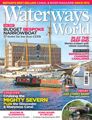 Waterways World March2019