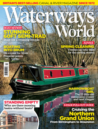 Waterways World April2019