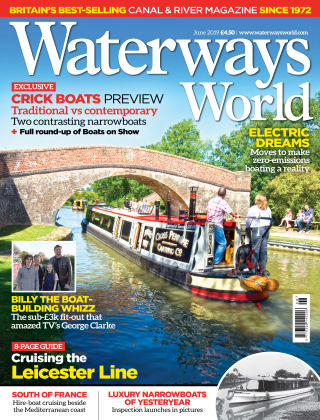 Waterways World June2019