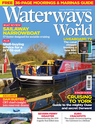 Waterways World October2019