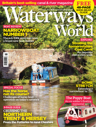 Waterways World November2019