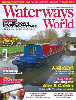 Waterways World February2020