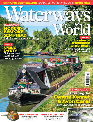 Waterways World March2020