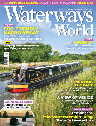 Waterways World April2020