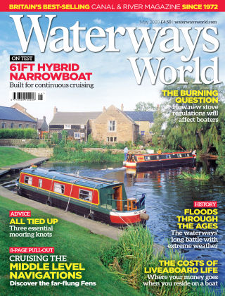 Waterways World May2020