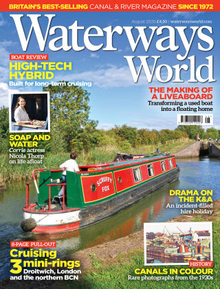 Waterways World August2020