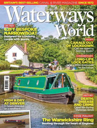 Waterways World September2020