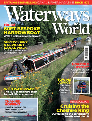 Waterways World October2020