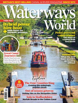 Waterways World February2021