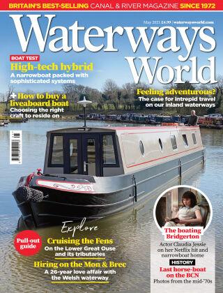 Waterways World May2021