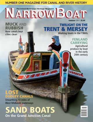 NarrowBoat Summer2017