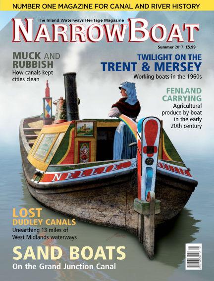 NarrowBoat June 30, 2017 00:00