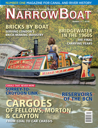 NarrowBoat Autumn2017