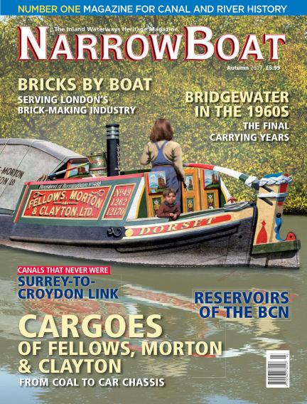 NarrowBoat September 29, 2017 00:00