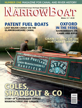 NarrowBoat Winter2017