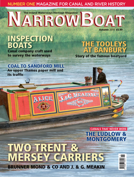 NarrowBoat September 28, 2018 00:00