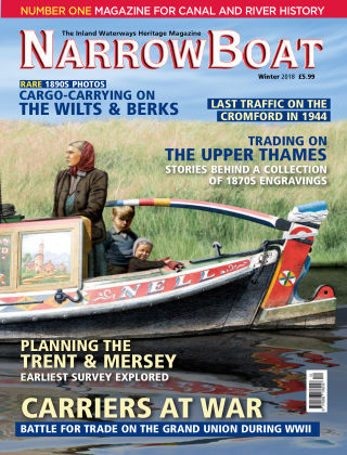 NarrowBoat Winter2018